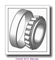 37961K Stacked Motor Bearings