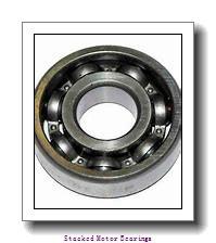 NJ316M Stacked Motor Bearings