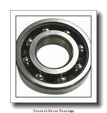 220-RT-30 Stacked Motor Bearings