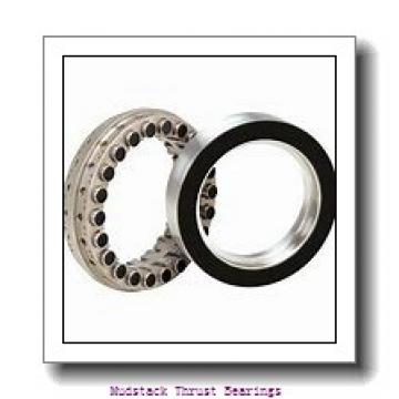 HCS-327 Mudstack thrust bearings