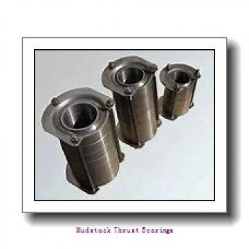 3003760UY Mudstack thrust bearings