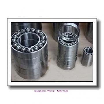 87336X1 Mudstack thrust bearings