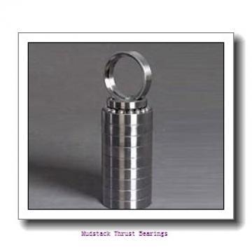NUP464775 Q4/C9YA4 Mudstack thrust bearings