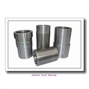NU6/358.775Q4/C9YB4 Mudstack thrust bearings