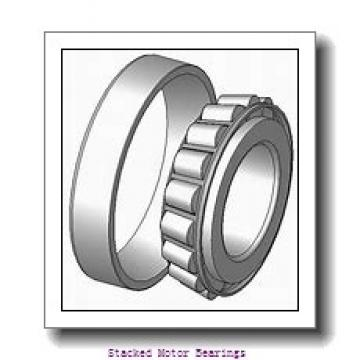NNAL 6/206.375 Q4/W33XYA2 Stacked Motor Bearings