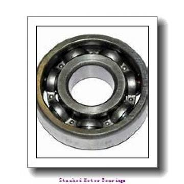 2687/1049 Stacked Motor Bearings