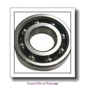 11187-RAB Stacked Motor Bearings