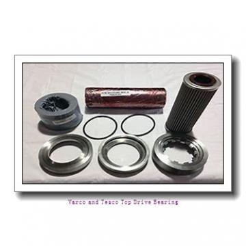 917/206,375 Q4 Varco and Tesco Top drive bearing
