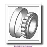37961K Stacked Motor Bearings